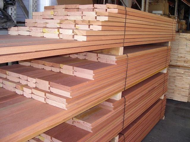 plancher bois dur kapur pour plateau semi remorque poids lourds camions. Black Bedroom Furniture Sets. Home Design Ideas