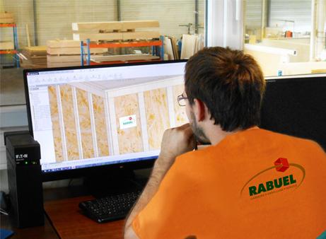 Prestation de conseil, d'optimisation de flux de transport, d'emballage de caisse en bois, de contenant specifique maritime NIMP15
